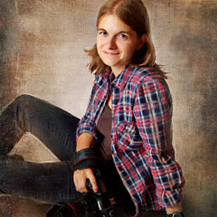 Katka Pruskova - Artist