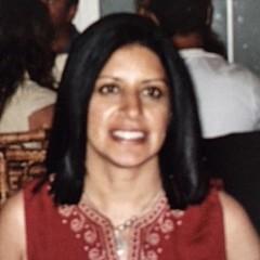 Kavita Basavaraju - Artist