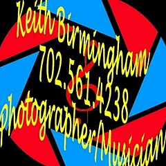 Keith Birmingham - Artist