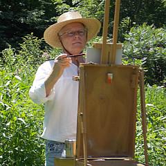 Keith Burgess - Artist