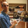 Keith Gantos - Artist