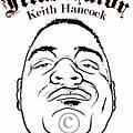 Keith Hancock - Artist