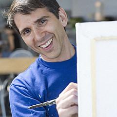 Keith Piccolo - Artist