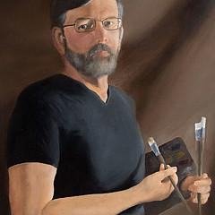 Ken Davy - Artist
