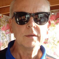 Ken Surman - Artist