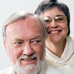 Ken and Lois Wilder - Artist