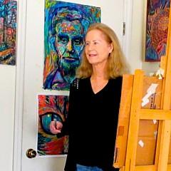 Kendall Kessler - Artist