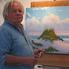 Kenneth F Aunchman - Artist