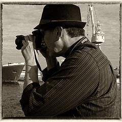 Kevin McClish - Artist