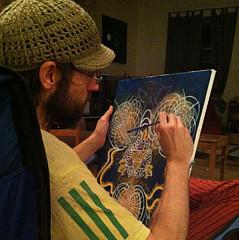 Kevin Smith II - Artist