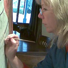 Kim Jones Miller - Artist