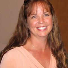 Kimberly Blom-Roemer