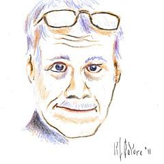 Kip DeVore - Artist