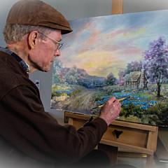 Kirby McCarley - Artist