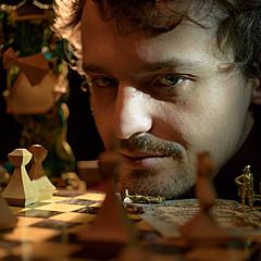 Kirill Greshnov - Artist