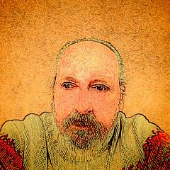 Kirk Bonds - Artist