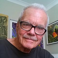 Klaus Jaritz - Artist