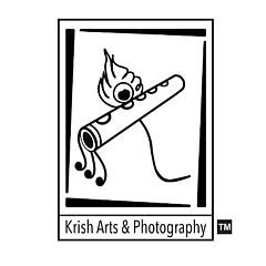 Krishnan Srinivasan - Artist