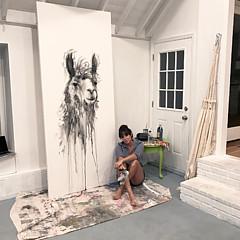 K Llamas - Artist