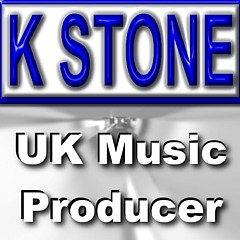 K STONE UK Music Producer