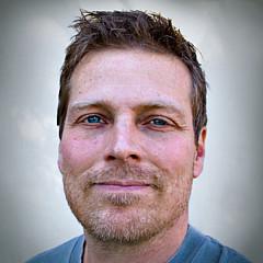 Kyle Wood - Artist