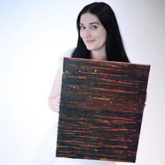 Lacey Owen - Artist