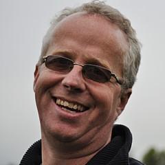 Simon Hackett - Artist