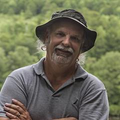 Larry Braun - Artist