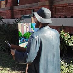 Larry Cirigliano - Artist