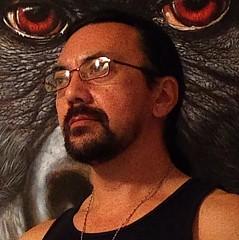 Larry Schultz - Artist