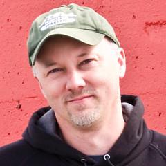 Lars Lentz - Artist