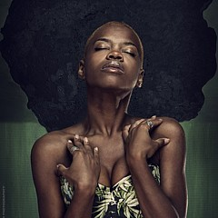 LaShonda Davis - Artist