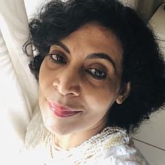 Latha Gokuldas Panicker - Artist