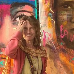 Laura Tietjens - Artist