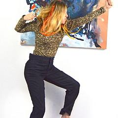 Lauren Karpinski - Artist
