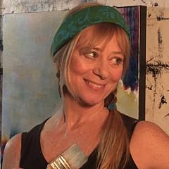 Laurie DeVault - Artist