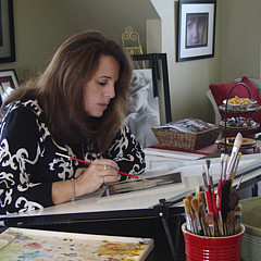 Laurie Musser