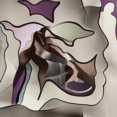 Lawrence Grodecki - Artist