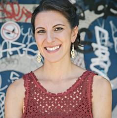 Leah Cimmelli-Orfini - Artist