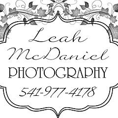 Leah McDaniel - Artist