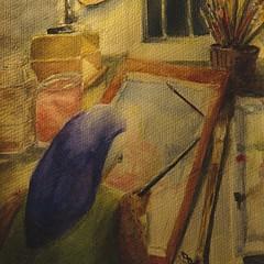 Leah Saban - Artist