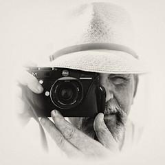 Lee Craker - Artist
