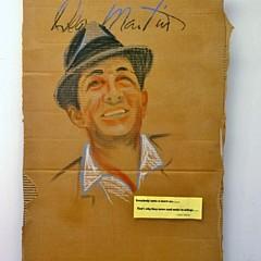 Leon Hollins III - Artist