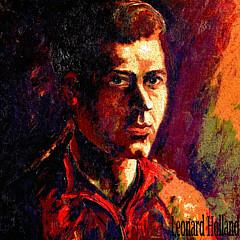 Leonard Holland - Artist