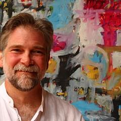 Michael Henderson - Artist