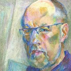 Leonid Petrushin - Artist