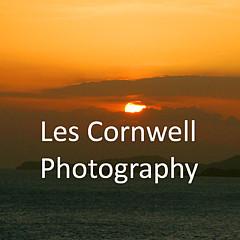 Les Cornwell - Artist