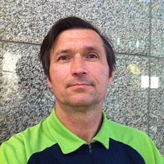 Yuri Levchenko