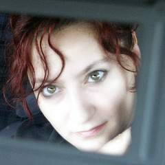 Leyla Munteanu - Artist