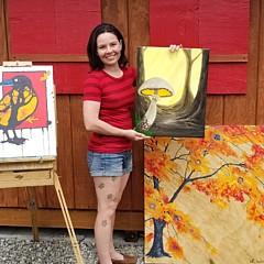 Lezlee Ware - Artist